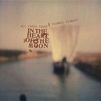 Ali Farka Toure/Toumani Diabate: In the Heart of the Moon (Elite)