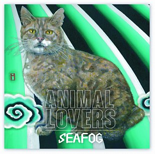 Seafog: Animal Lovers (Zelle Records/digital outlets)