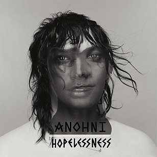 Anohni: Hopelessness (Rough Trade)
