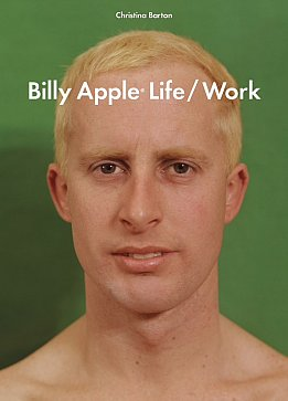 BILLY APPLEⓇLIFE/WORK by CHRISTINA BARTON