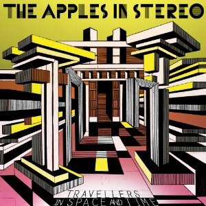 The Apples in Stereo: Travellers in Space and Time (YepRoc/Southbound)