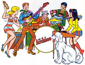The Archies: Sugar Sugar (1969)