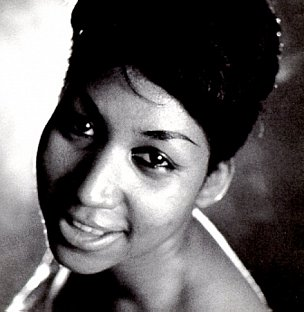 Aretha Franklin: This Bitter Earth (1964)