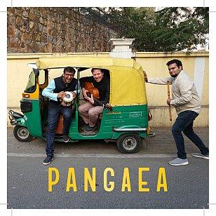 Pangaea: Pangaea (digital outlets)