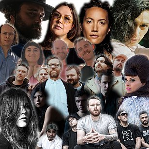 THE TAITE MUSIC PRIZE FINALISTS (2021): The independent spirits