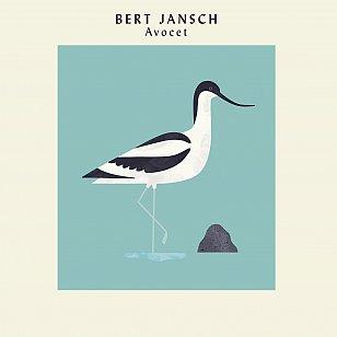 Bert Jansch: Avocet 40th Anniversary Edition (Earth/Southbound)