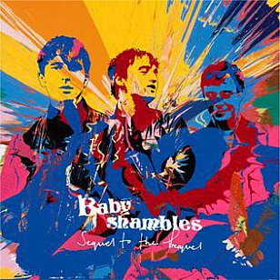Babyshambles: Sequel to the Prequel (Parlophone)