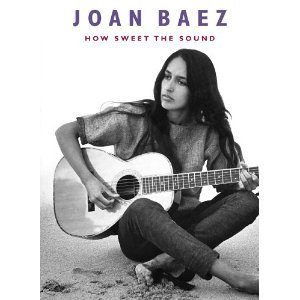 Joan baez virgin