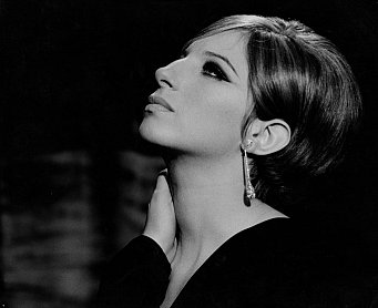 BARBRA STREISAND CONSIDERED (2014): The born star and the way we were