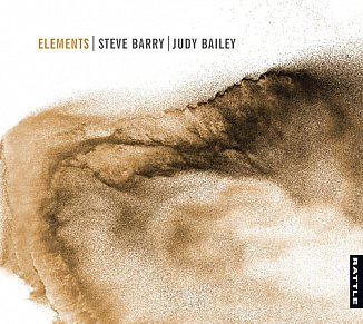 Steve Barry/Judy Bailey: Elements (Rattle)