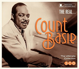 THE BARGAIN BUY: The Real Count Basie; The Ultimate Collection (Sony)