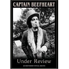 Captain Beefheart: Under Review DVD (Triton)