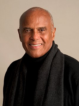 HARRY BELAFONTE, ACTIVIST AND SINGER, INTERVIEWED (2000)