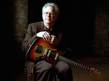 BILL FRISELL PROFILED (2017): Guitarist without portfolio