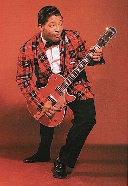 Bo Diddley: Say Man (1958)