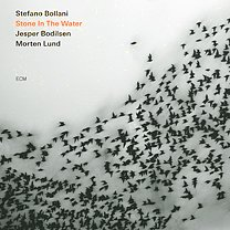 Stefano Bollani: Stone in the Water (ECM/Ode)
