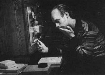 BRIAN ENO; THE EARLY SOLO YEARS 1973-77: Alchemy in the studio