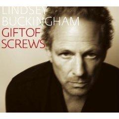 Lindsey Buckingham: Gift of Screws (Warners)