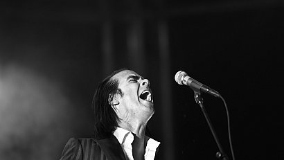 NICK CAVE AND HIS BAD SEEDS IN REARVIEW (2017): The dark, the light and the spiritual love