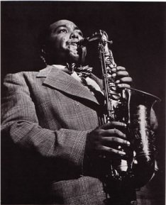 CHARLIE PARKER: A life and musical shards of light