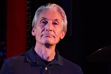 CHARLIE WATTS, REPLAYED AND REMEMBERED (2021): The sultan of swing