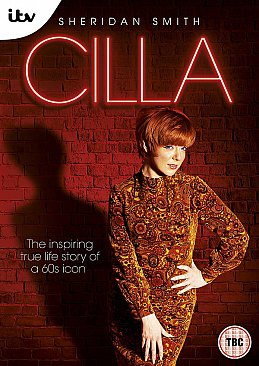 THE BARGAIN BUY: Cilla (DVD)