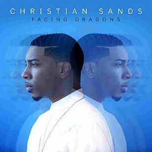 Christian Sands: Facing Dragons (Mack Avenue/Southbound)