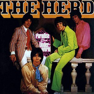 The Herd: From the Underworld (1967)