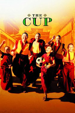 FILM DIRECTOR KHYENTSE NORBU INTERVIEWED: The cup half full/half empty?