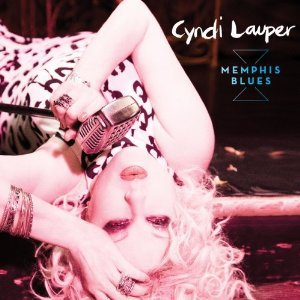 Cyndi Lauper: Memphis Blues (Inertia)
