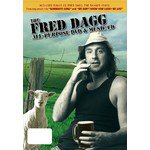 John Clarke: The Fred Dagg All-Purpose DVD and Music CD (Screenline)