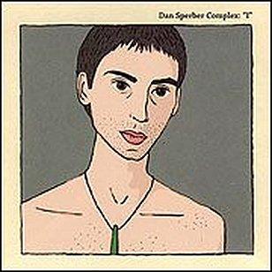"Dan Sperber Complex: ""I"" (Dscomplex)"