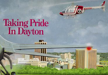 Unknown Artist: Celebrate Dayton (1990)