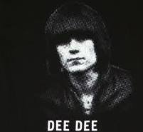 DEE DEE RAMONE INTERVIEWED (1998): Life in the grim lane