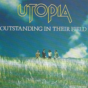 WE NEED TO TALK ABOUT . . . UTOPIA'S DEFACE THE MUSIC: So, ummm, that happened