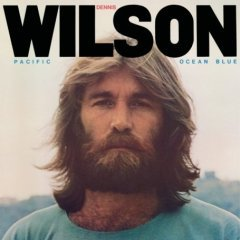 Dennis Wilson: Pacific Ocean Blue (1977)