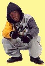 DIZZEE RASCAL INTERVIEWED (2004) Out of da corner to centre of da ring
