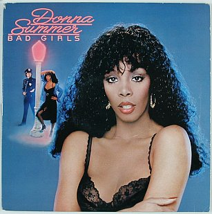 Donna Summer, Bad Girls (1979)