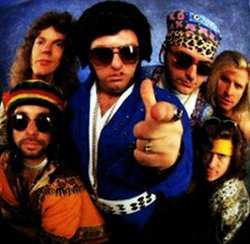 Dread Zeppelin: All I Want for Christmas is My Two Front Teeth (1990)