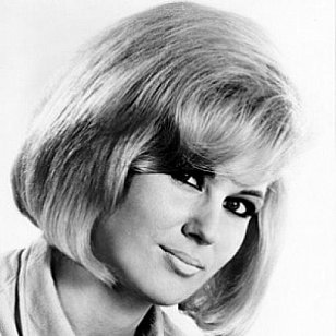 DUSTY SPRINGFIELD: FROM DUSTY WITH LOVE, CONSIDERED (1970): Not really a brand new Dusty
