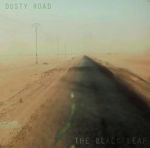 The Black Leaf Dusty Road Waht Records Elsewhere By