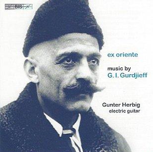 Gunter Herbig: Ex Oriente