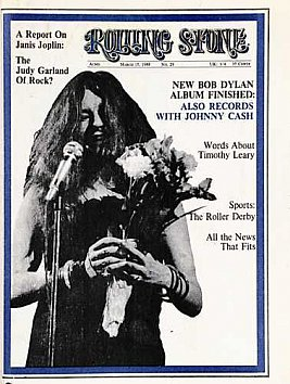 Janis Joplin: Trouble in Mind (1965)