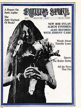Janis Joplin: Trouble in Mind (1965)