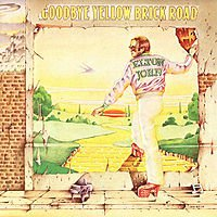 Elton John: Goodbye Yellow Brick Road, Deluxe Edition (Universal CD/DVD)