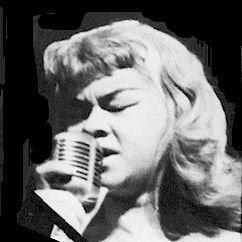 ETTA JAMES REMEMBERED (2012): A lady not for turning