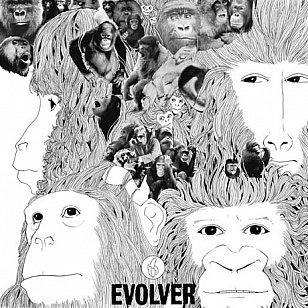 10 ALBUM COVER PARODIES: It looks familiar but . . .