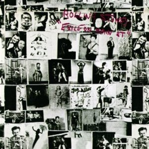 The Rolling Stones: Exile on Main St (1972, reissued 2010)