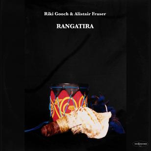 Riki Gooch/Alistair Fraser: Rangatira (Noa Records/digital outlets)