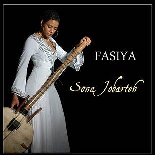 Sona Jobarteh: Fasiya (West African Guild)